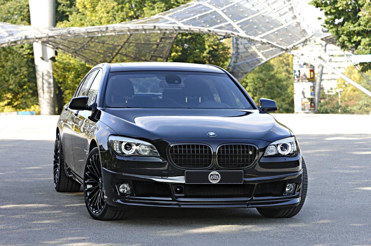 Foto de Tuningwerk BMW Serie 7 (2/11)