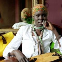Foto 10 de 20 de la galería alek-wek-de-refugiada-sudanesa-a-supermodelo en Trendencias
