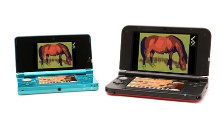 Nintendo 3DS, la consola portátil más vendida en España durante lo que llevamos de 2012