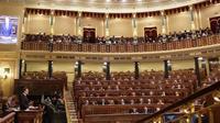 Rajoy anuncia el criterio de caja para las pymes y más medidas