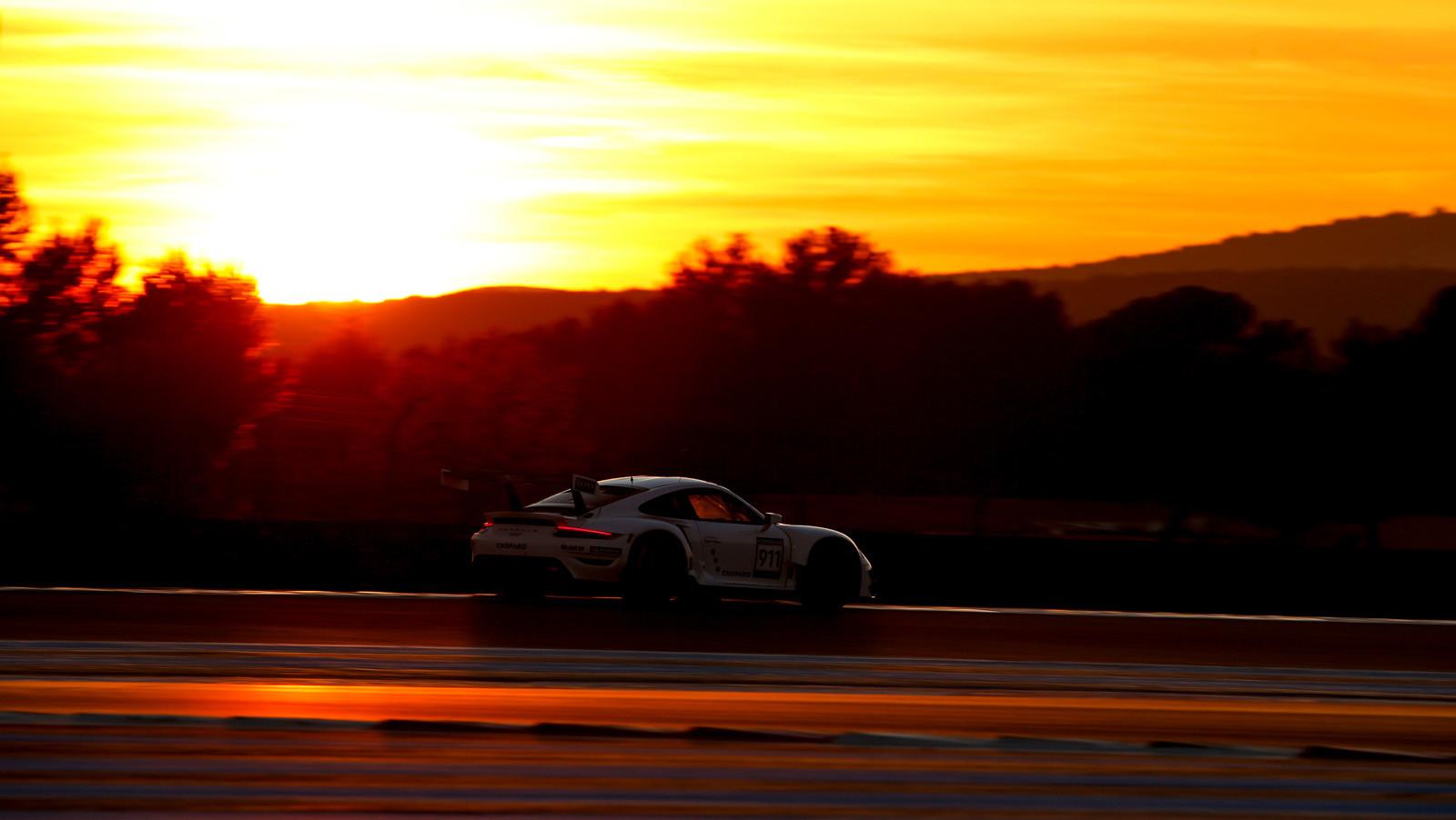 Foto de Porsche 911 RSR GTE 2019 (32/41)