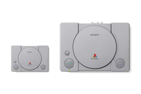 'Metal Gear Solid', 'Final Fantasy VII' o 'Tekken 3': estos son los 20 juegos míticos que incluirá PlayStation Classic