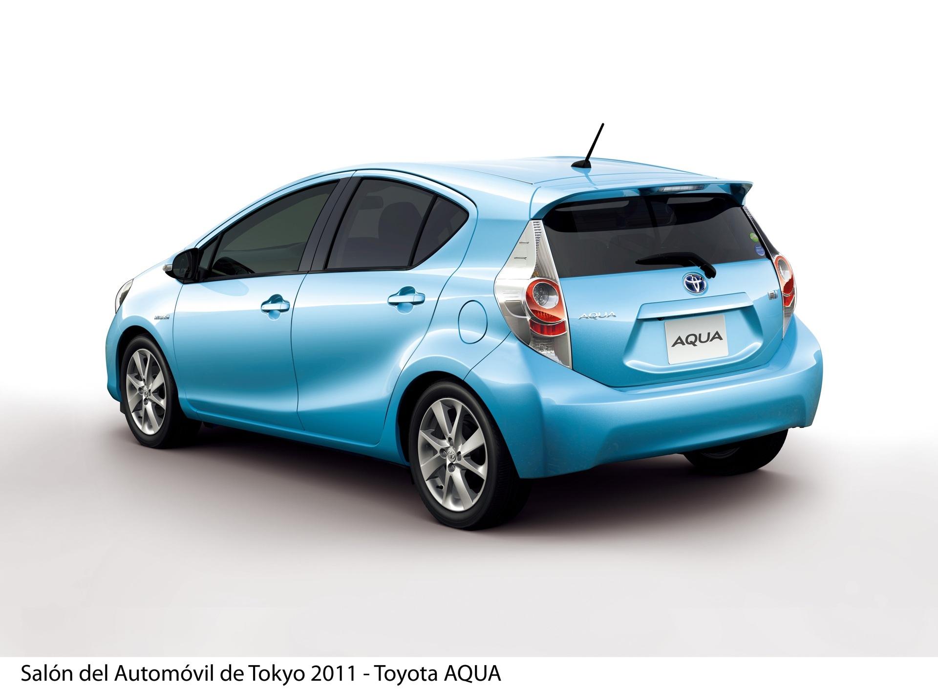 Foto de Toyota Salón de Tokio 2011 (2/6)