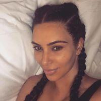 Y por fin Kim Kardashian nos muestra al pequeño Saint