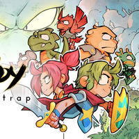 Automachef y Wonder Boy: The Dragon's Trap entre los juegos para descargar gratis con Twitch Prime en agosto