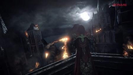Completísimo tráiler de 'Castlevania: Lords of Shadow 2' [E3 2013]