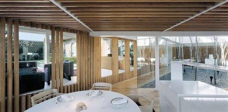 El Celler de Can Roca, segundo mejor restaurante del mundo, por dentro