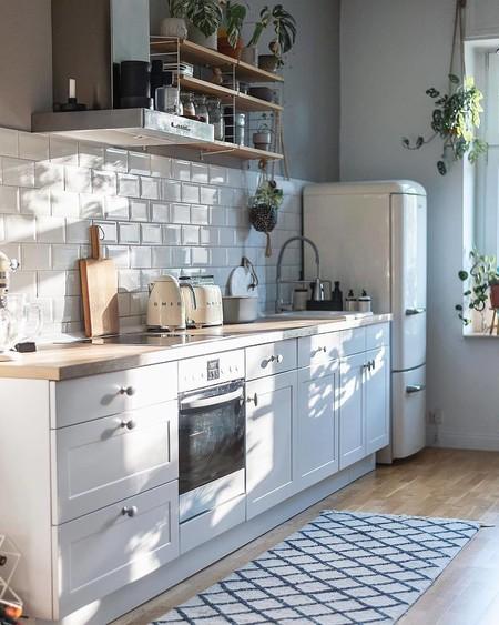 ¿A favor o en contra? Las alfombras son cada vez más habituales en nuestras cocinas