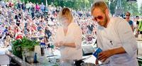 Comienza Gladmat, el mayor festival gastronómico de Escandinavia