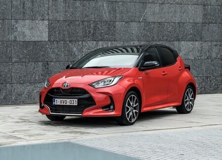 Toyota desbanca a Grupo Volkswagen en 2020 como la marca de autos más vendida del mundo