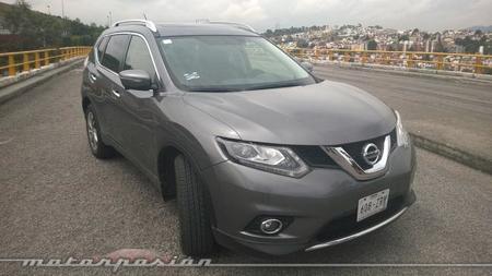 Nissan X-Trail, prueba (parte 2)