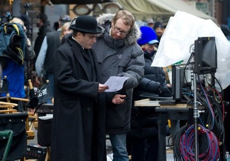 James Gray dirigirá 'White Devil', sobre la mafia china en Boston