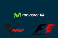 Movistar TV tendrá los derechos de Moto GP y Fórmula 1 en exclusiva a partir de 2016