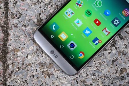 El LG G6 tendría un diseño muy similar a su antecesor y llegaría antes de lo esperado