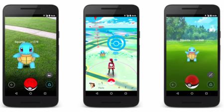 Pokémon Go no es lo único con lo que cazarás estos días: tenemos un Gangas para vosotros