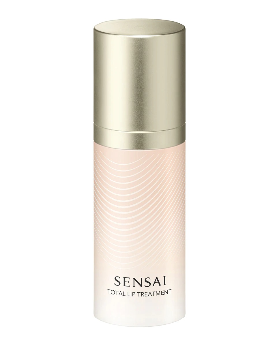 Tratamiento Labios Total Lip Treatment Expert Expert Items 15 ml Sensai