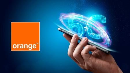 Orange lanzará su red 5G comercial en septiembre en cinco ciudades españolas, según Expansión