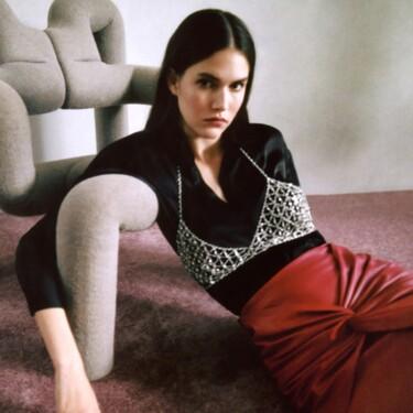 Las joyas pueden ser prendas de vestir. Palabra de Zara y de su nueva colección (en edición limitada)