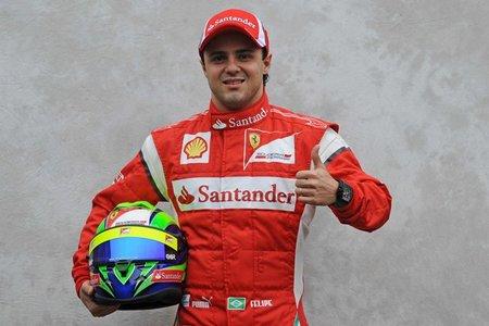 Luca Cordero di Montezemolo dixit: Felipe Massa continuará en Ferrari en 2012 (III)