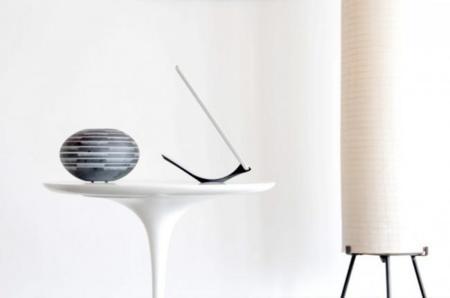 Yohann, un minimalista y útil soporte para nuestro iPad