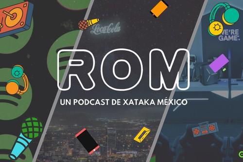 ROM #53: los mexicanos que quieren poner publicidad en la luna y visitamos la nueva arena de esports del Tec de Monterrey