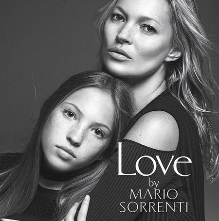 La hija de Kate Moss se estrena como modelo (y nos muestra lo que ha crecido) en su primera campaña