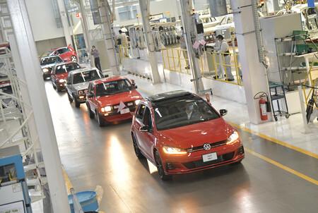 Volkswagen Golf Termina Produccion En Mexico 3