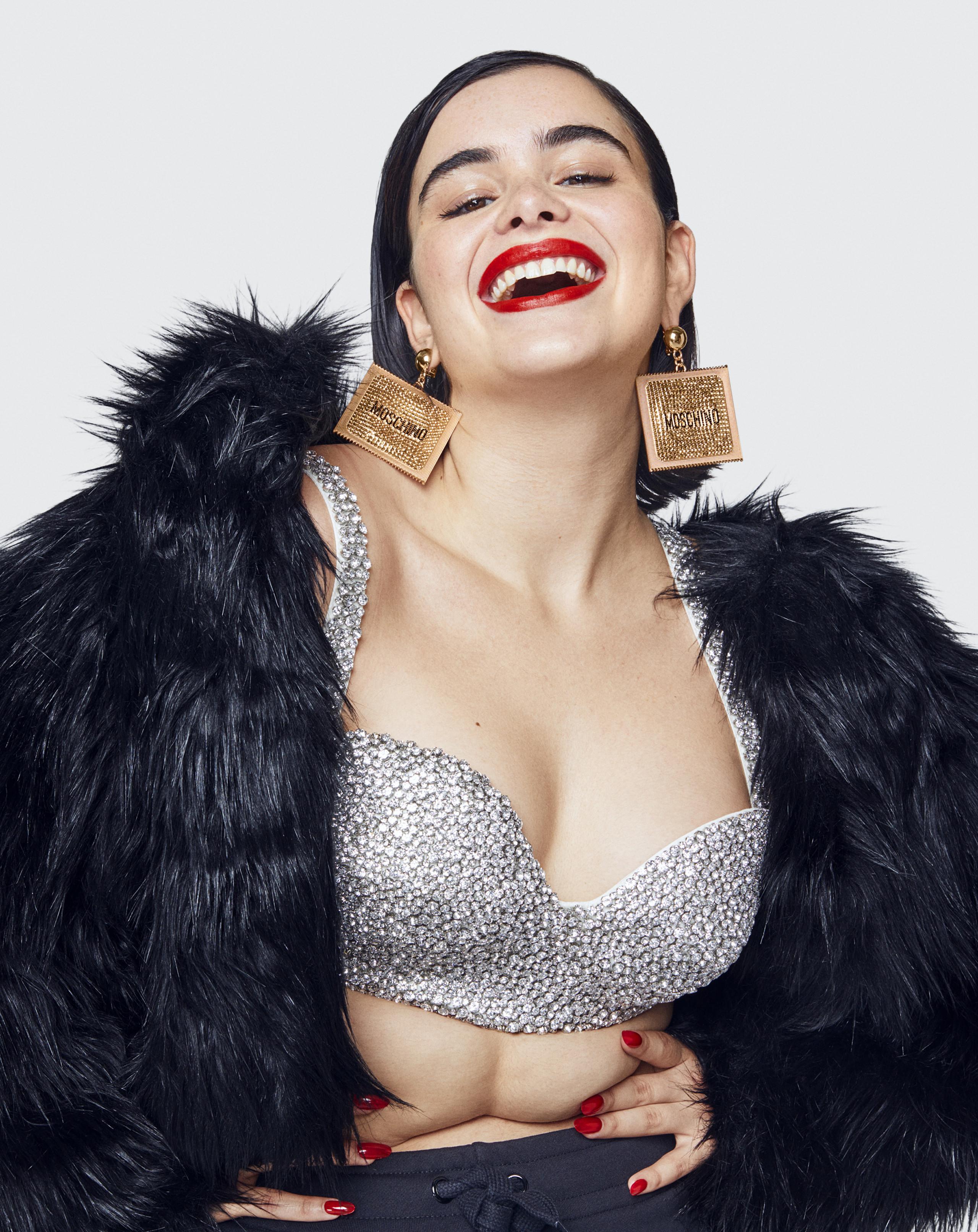 Foto de Moschino [tv] H&M (23/36)