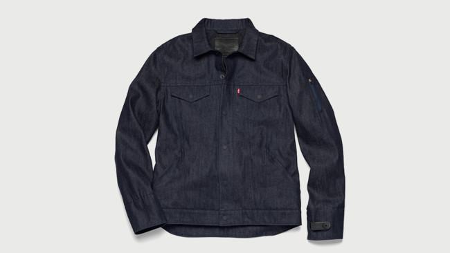 Levis Commuter Jacket 2x