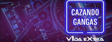 Las 22 mejores ofertas de accesorios, monitores y PC Gaming (MSI, ASUS, HP...) en nuestro Cazando Gangas