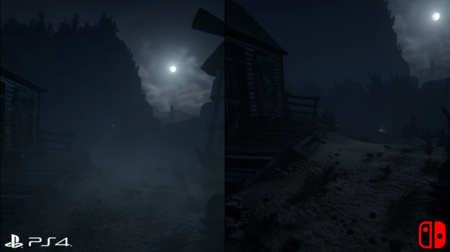 Outlast 2 Comparativa 02