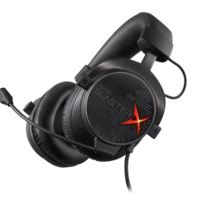Sound BlasterX H5 y Sound BlasterX H7, nuevos auriculares para gamers