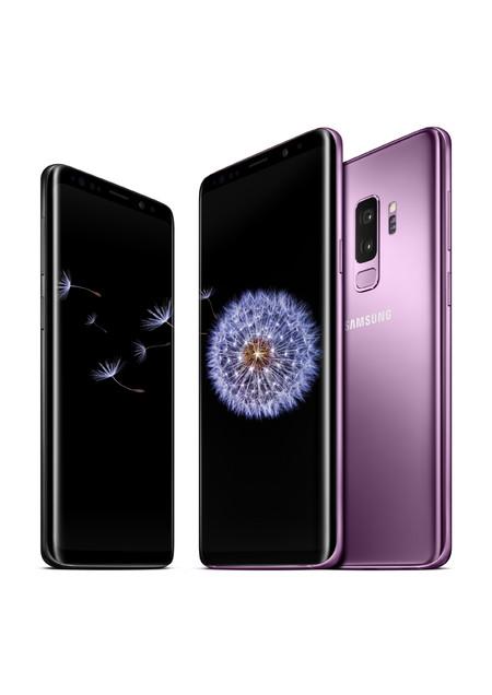 Samsung Galaxy S9 S91