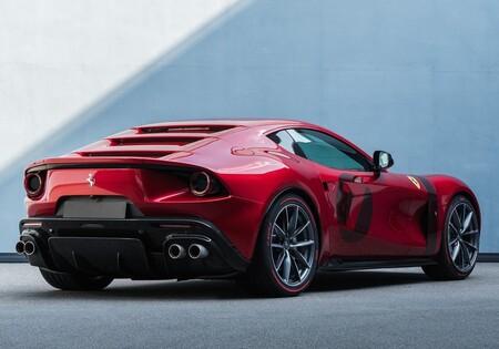 Ferrari No Fabricara Coches 100 Electricos 3