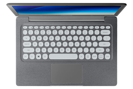 Samsung Notebook Flash 4