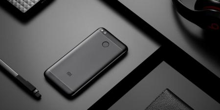 Xiaomi Redmi 4X 32GB, en versión global con banda 800MHz, por 106,79 euros y envío gratis