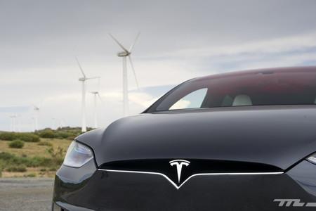 Tesla Model X Motorpasion Prueba 10