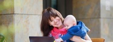 ¿Qué hay detrás de las madres que comparten más fotos de sus hijos en Facebook?
