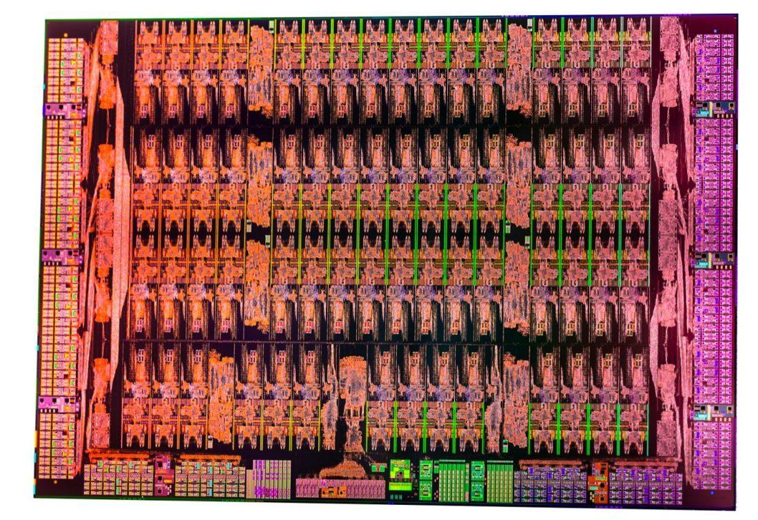 Foto de Intel Xeon Phi (9/9)