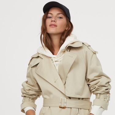 13 chaquetas de H&M perfectas para dar la bienvenida a la primavera