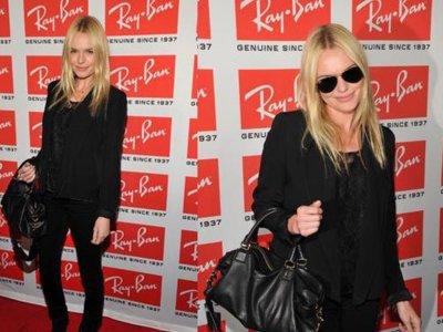 Las celebrities se van de fiesta con Ray-Ban ¿te apuntas a la moda Aviator?
