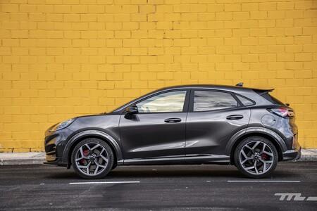 Los mejores SUV urbanos polivalentes del mercado, del más barato al más deportivo