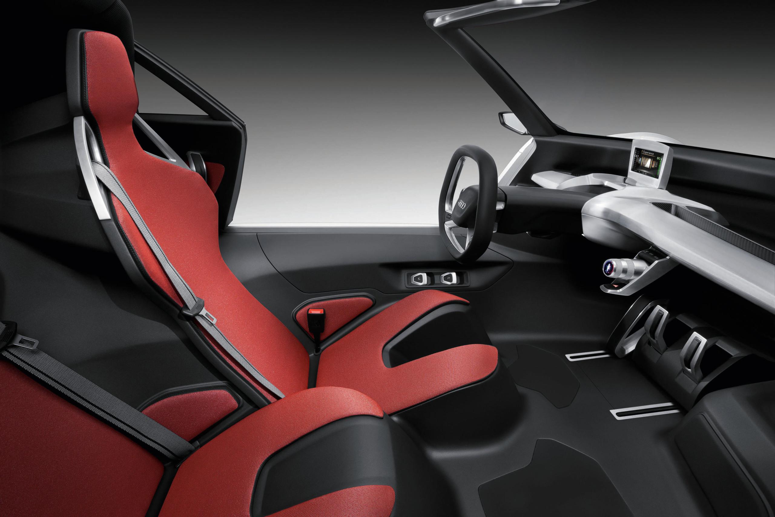 Foto de Audi Urban Concept (8/17)