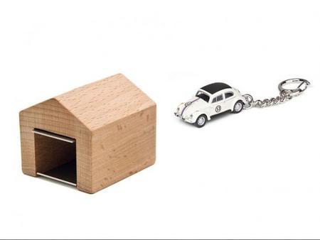 Garaje para las llaves