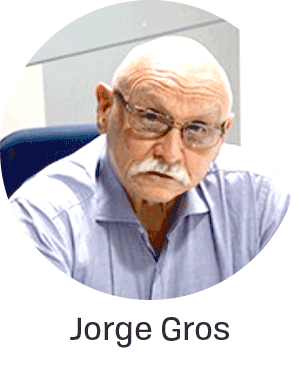 Jorge Gros
