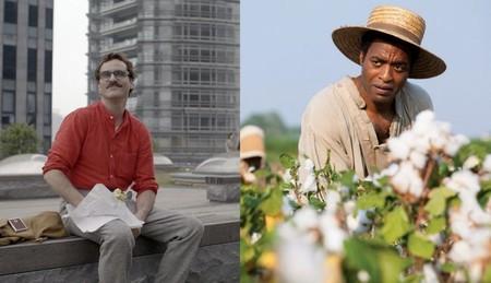Oscar 2014 | '12 años de esclavitud' y 'Her' tienen los mejores guiones