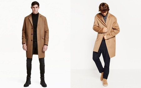 Matthew Mcconaughey Camel Coat Fall Winter 2016 Trend