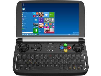 La GPD WIN 2 es una potente consola portátil basada en Windows 10 que va mucho más allá que la original