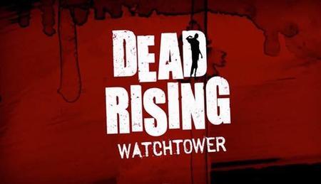 Dead Rising: Watchtower nos muestra otro tráiler de su película