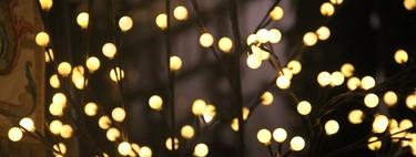 7 guirnaldas de luces que no querrás quitar de casa cuando acabe la Navidad